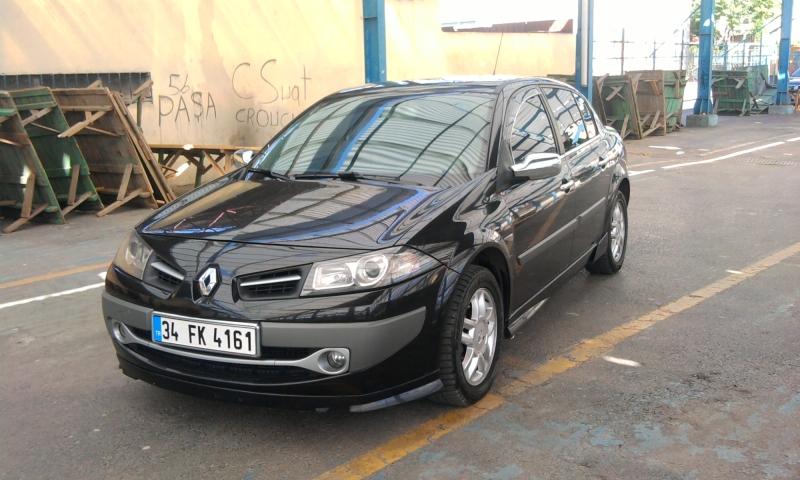 Renault Megane 1.6 DYANAM�C