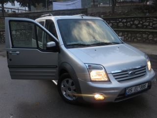 ford tourneo 1.8 glx