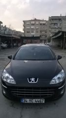 peugeot 407 1.6 hdi exelucive