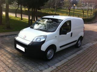 Fiat-Tofaş Fiorino Doblo Combi