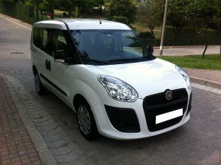 Fiat-Tofaş Doblo Doblo Cargo