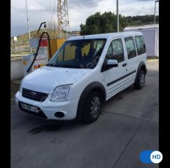 ford tourneo connet